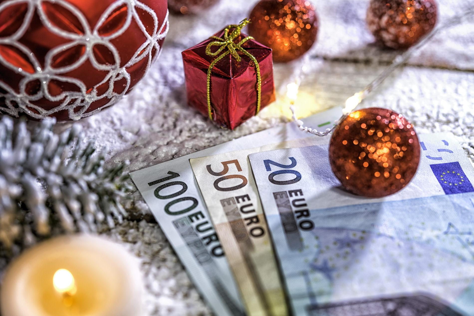 Weihnachten - So schenken und feiern Unternehmer steueroptimal - 5.11.2020