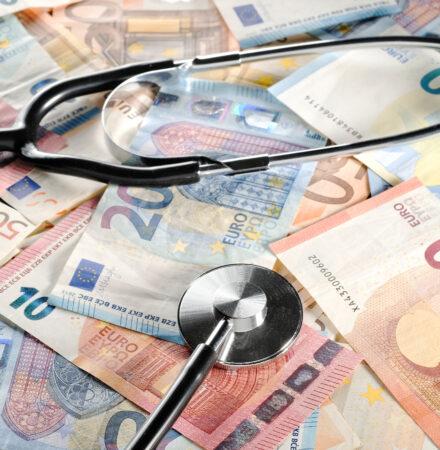 Besonderheiten bei der Besteuerung von Notärzten