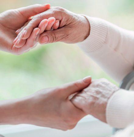 Rechtsanspruch auf Pflegekarenz & Pflegeteilzeit