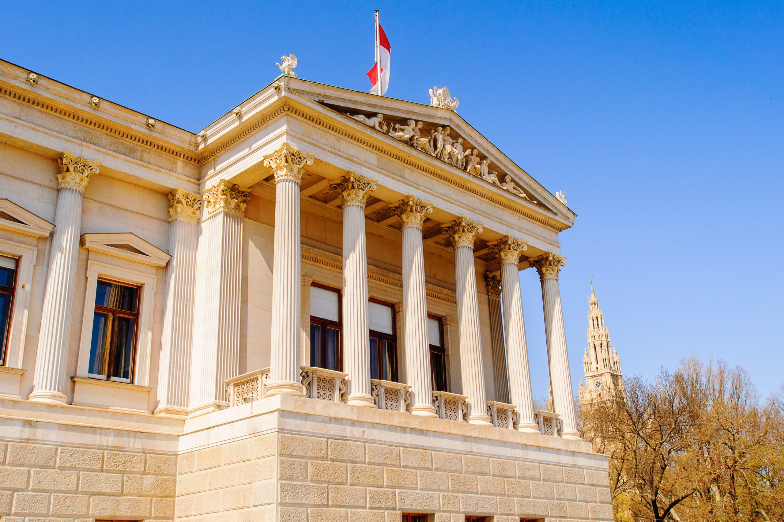 Corona Blog: Regierungsklausur 15. & 16.6.2020