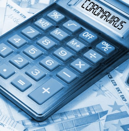 Corona Blog: Fixkostenzuschuss aus dem Corona Hilfsfonds