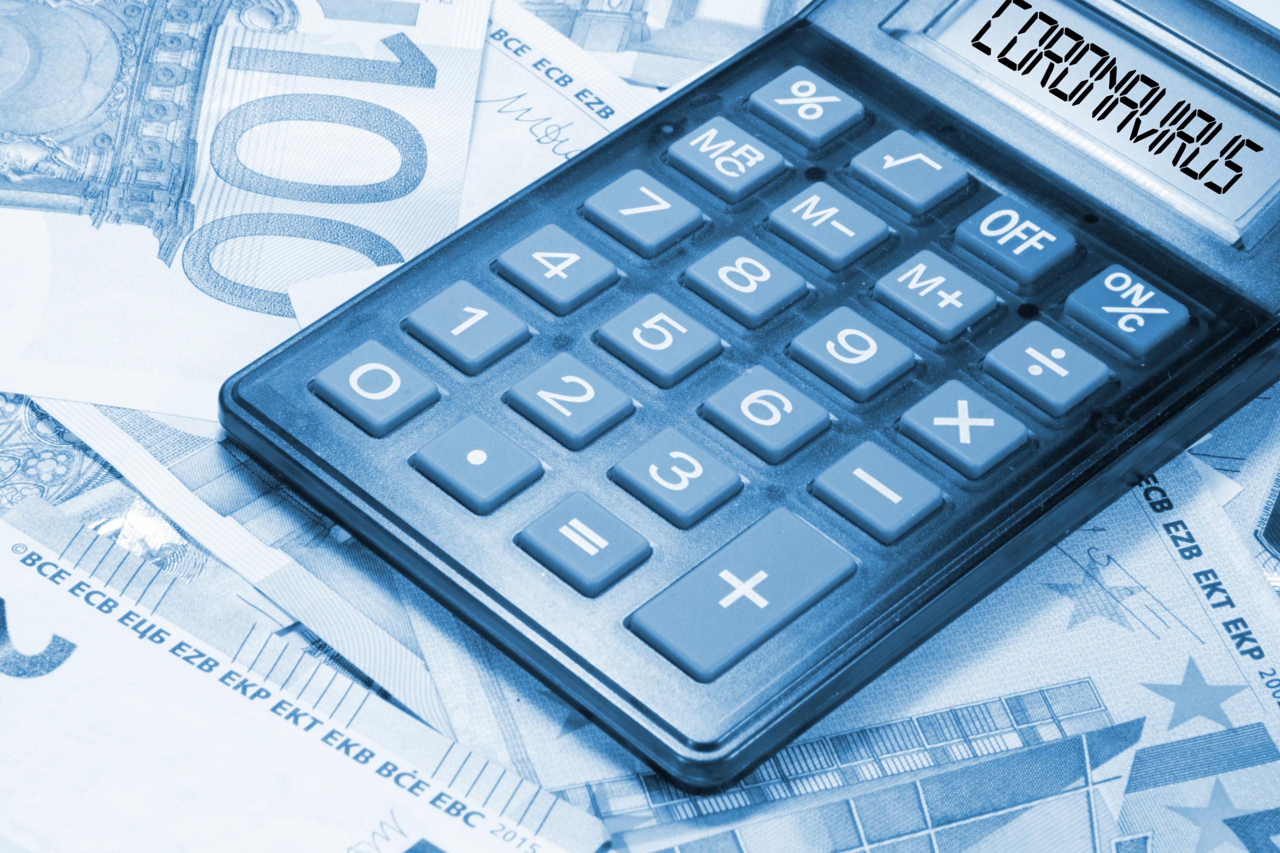Corona Blog: Fixkostenzuschuss 800.000 - 24.11.2020