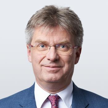 Portrait - Wolfgang Dibiasi