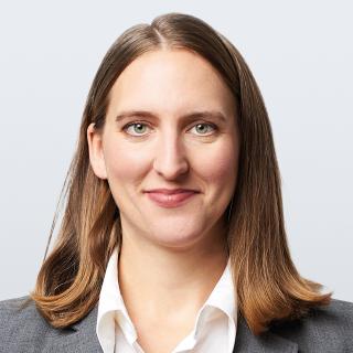 Portrait - Maria Hofer