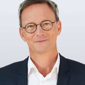 Portrait - Herr Schmid