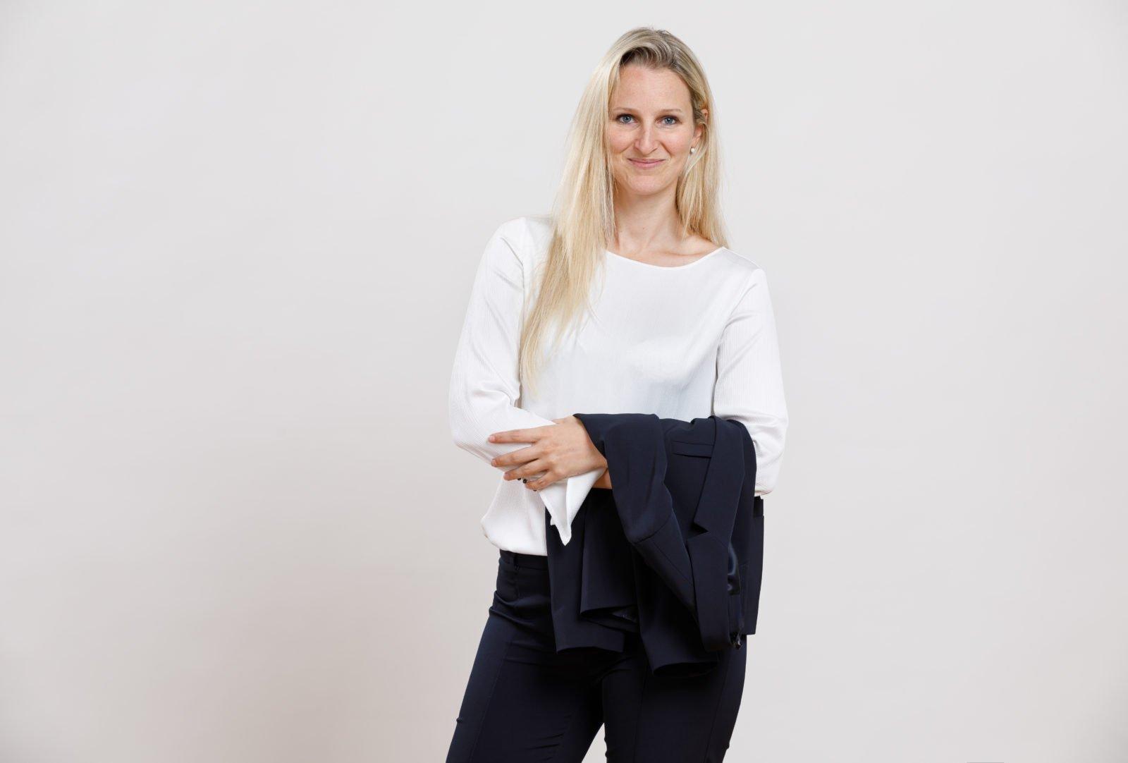Sonja Millgrammer