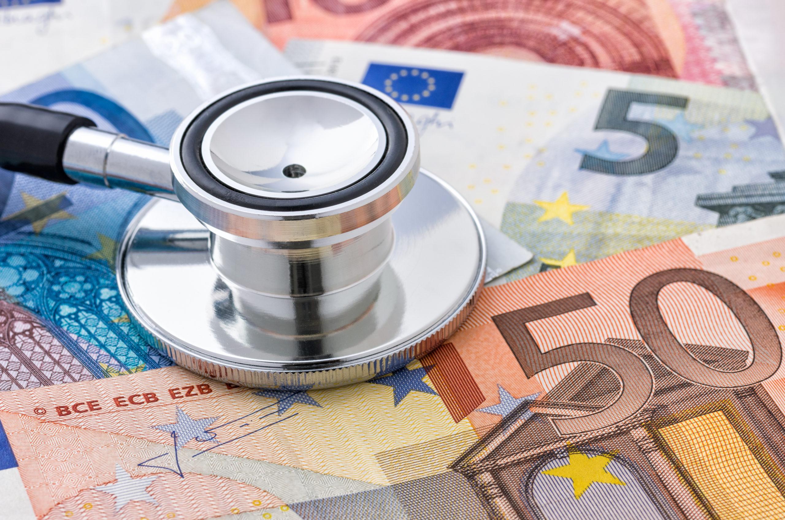 Corona Blog: Covid-19-Investitionsanreize für Ärzte 2020 - 16.10.2020