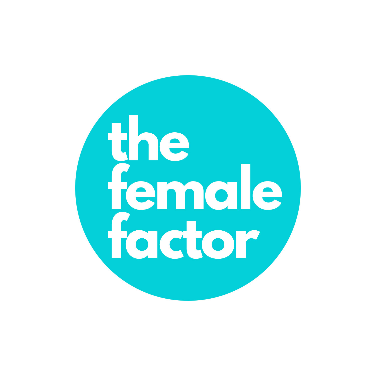 Cooperation with the female factor