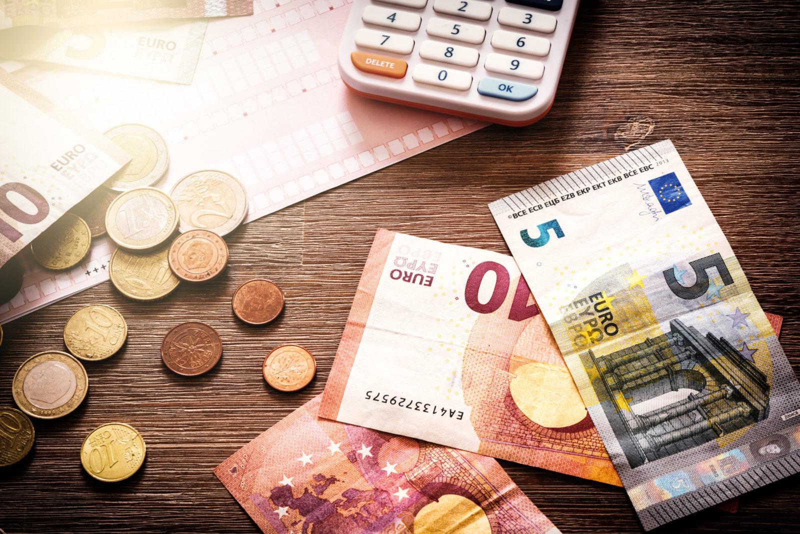Corona Hilfs-Fonds – erweiterter Umsatzersatz  - 1.12.2020