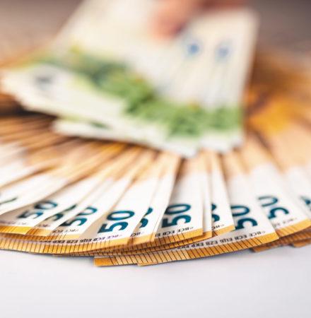 Corona Blog: Umsatzersatz – (tatsächlich) unbürokratische Hilfe! - 8.11.2020
