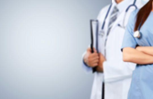 Ärzte & Gesundheitswesen