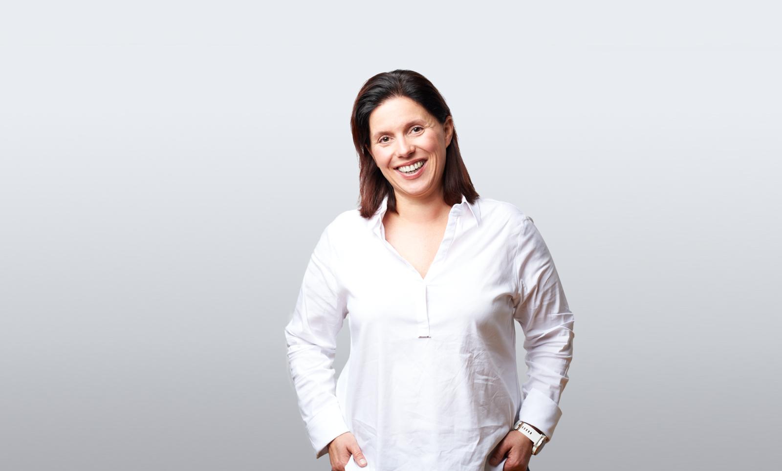 Sabine Loibl