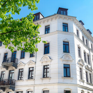 Webinar: Immobilieninvestment - smart & sicher?