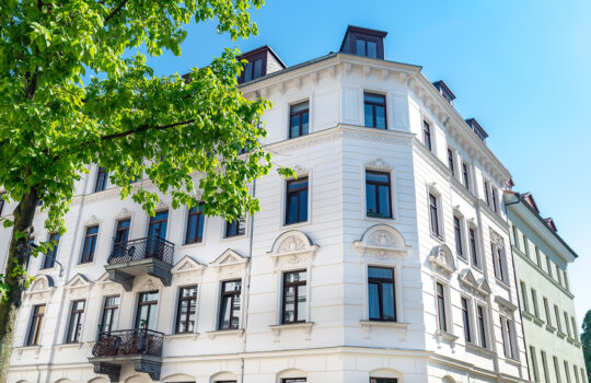 Webinar: Immobilieninvestment - smart & sicher?