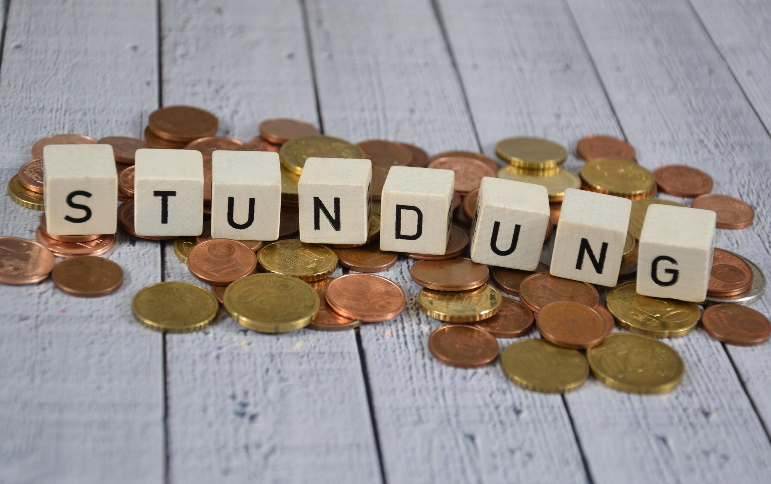 Corona Blog: Österreichische Gesundheitskasse und Finanzamt verlängern Stundungen - 4.3.2021