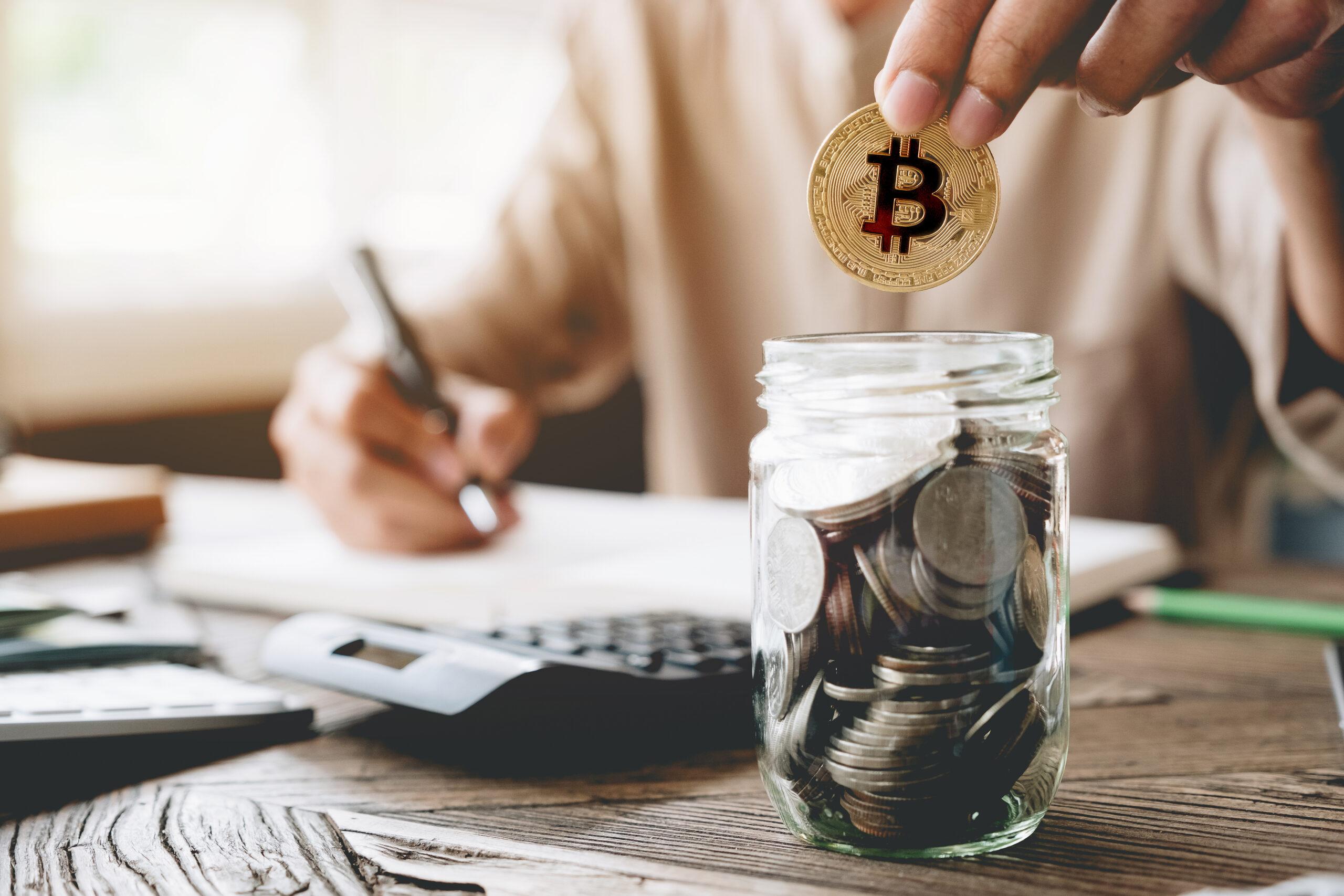 Tax treatment of bitcoin - 20 May 2021