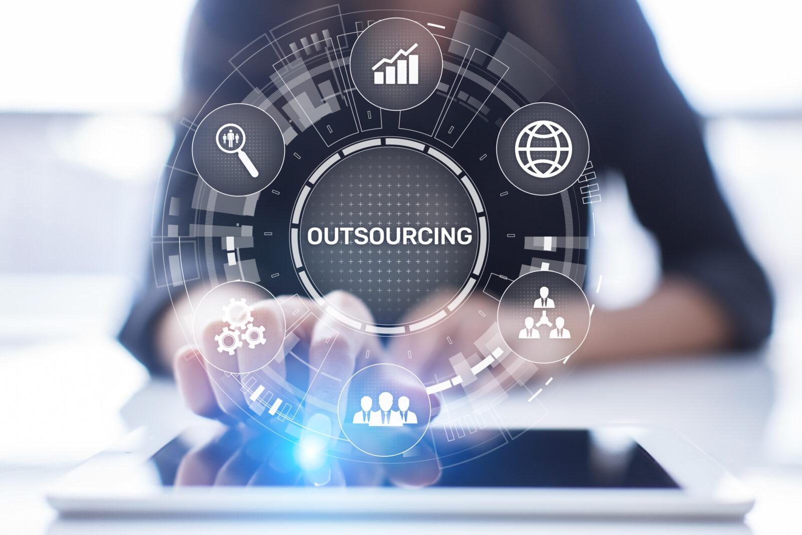 Outsourcing - Beratung und Betriebskonzept