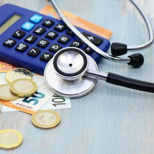 Ärzte und die Umsatzsteuer - 28.7.2021