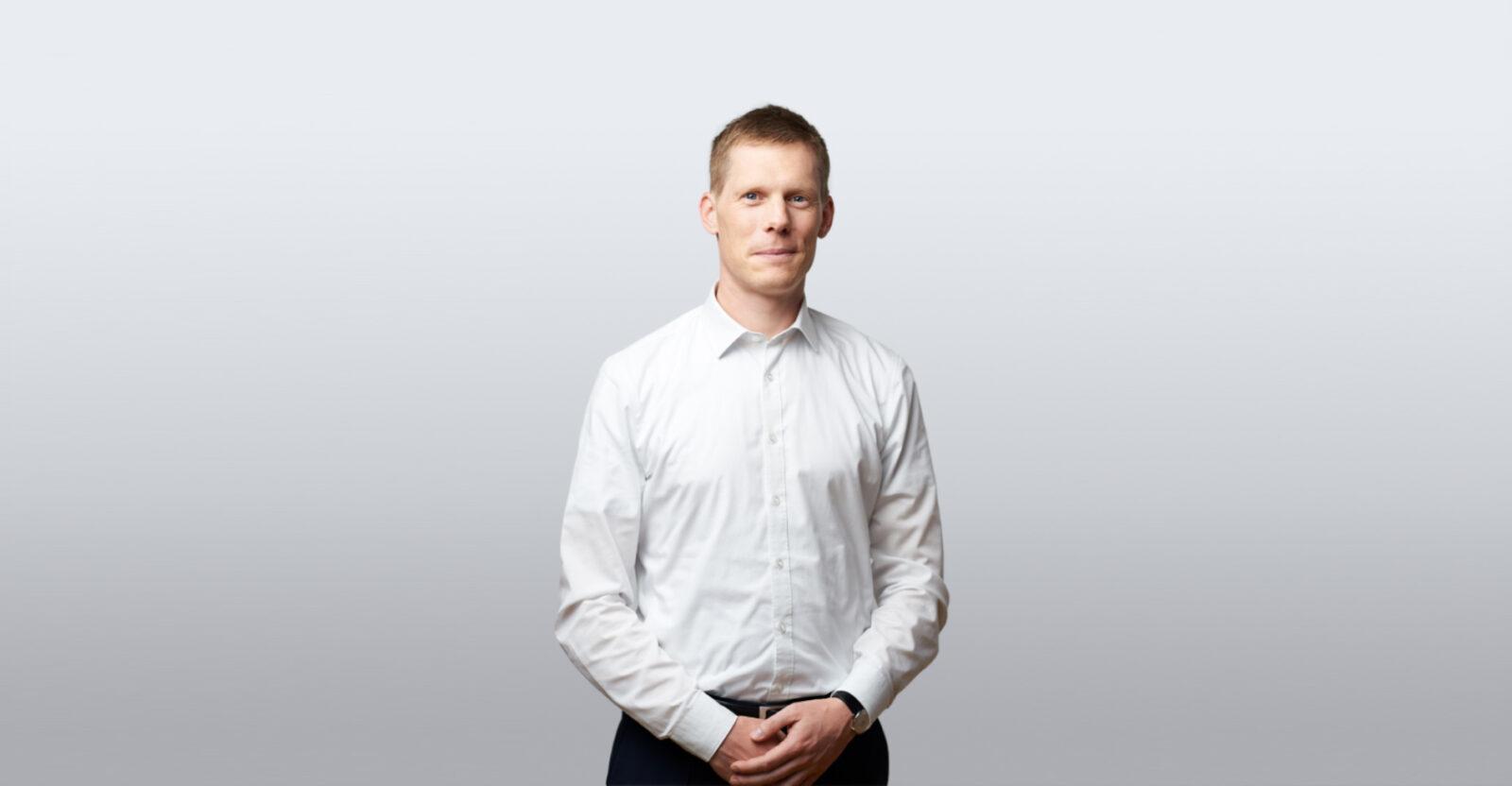Michael Obernberger