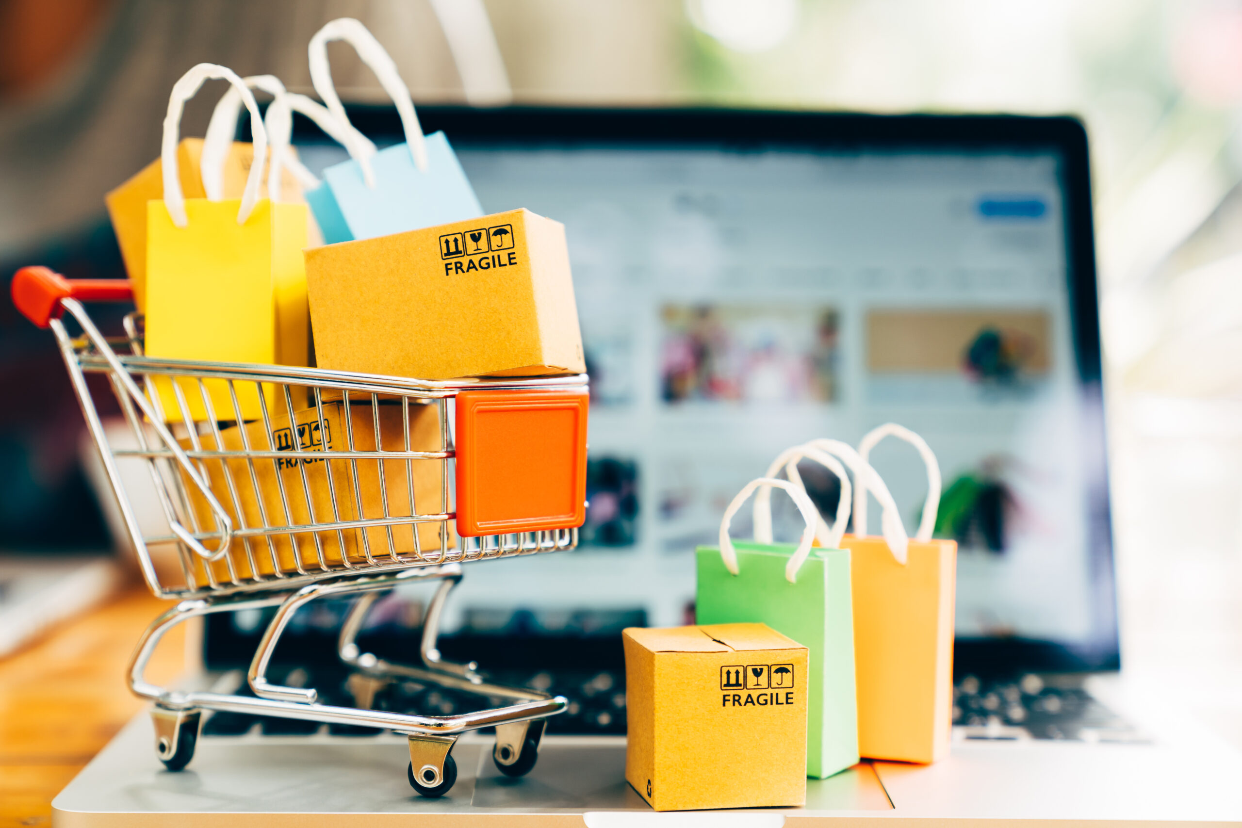 Neue umsatzsteuerliche Regelungen iZm Verkauf über digitale Plattformen - 10.9.2021