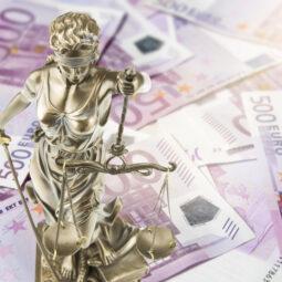 Schadenersatzzahlungen eines Arbeitnehmers sind als Werbungskosten abzugsfähig - 30.9.2021