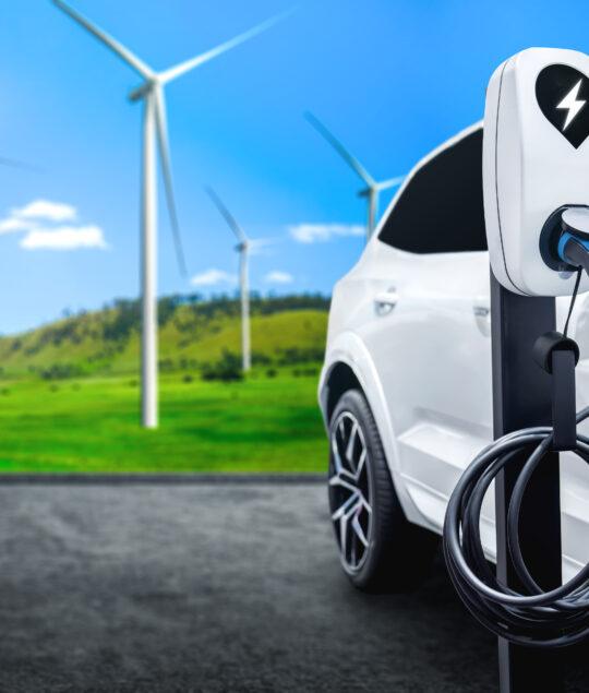 Die Nutzung von Elektrofahrzeugen soll verstärkt geprüft werden - 20.9.2021