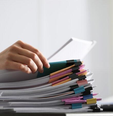 Verschärfung der Dokumentations- und Meldeverpflichtungen durch die VPR 2020 auch für KMU - 29.7.2021